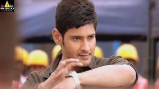 Back to Back Action Scenes Vol 9 Telugu Latest Fight Scenes Sri Balaji Video