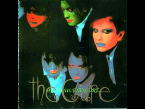 The Cure - The Perfect Girl video