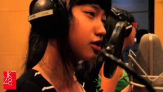 download lagu ▶ Jkt48 Recording Session Karena Kusuka Dirimu Recording At gratis