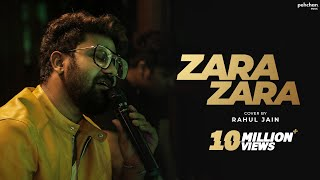 download lagu Zara Zara Extended Version  Unplugged Cover  Rahul gratis