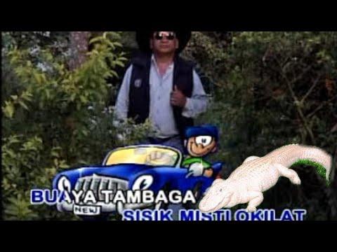 Buaya Tambaga