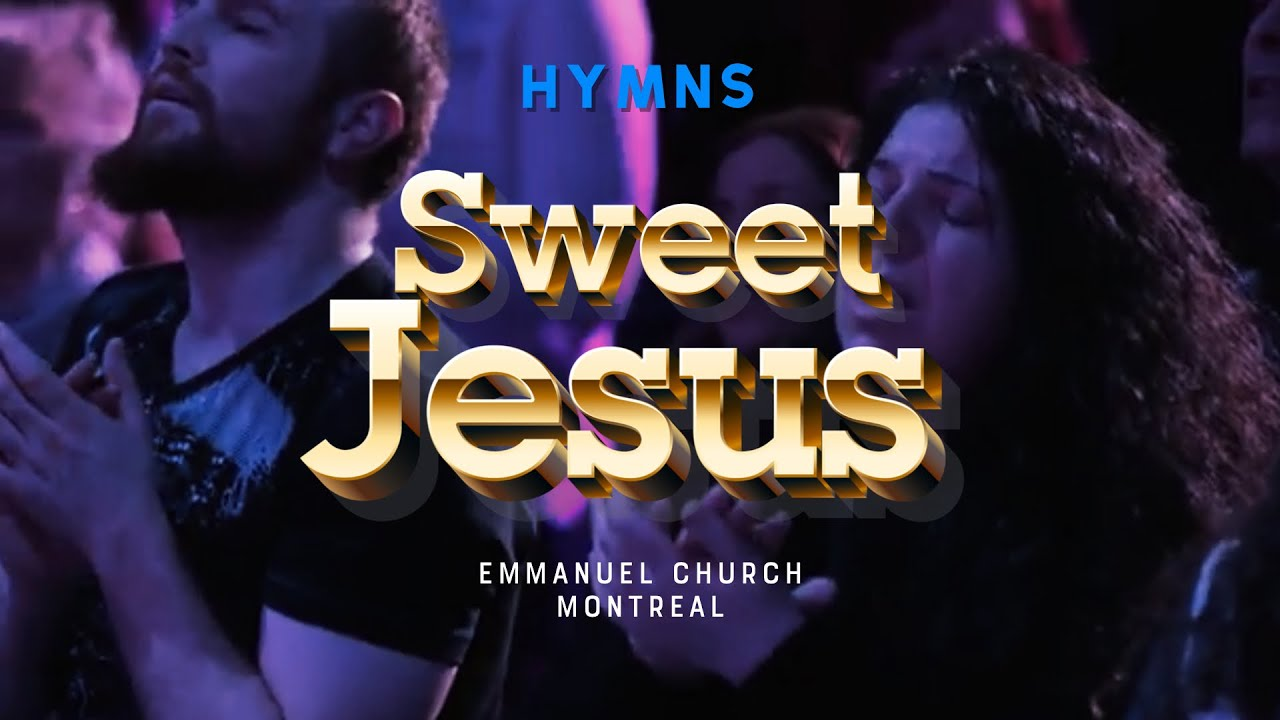 Sweet Jesus, what a wonder you are - Hymn