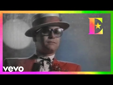 Elton John - Sad Songs (say So Much) video