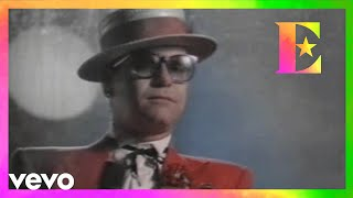 Клип Elton John - Sad Songs (Say So Much)