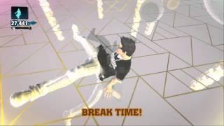 The Hip Hop Dance Experience - Bad Girls - M.I.A. - Go Hard
