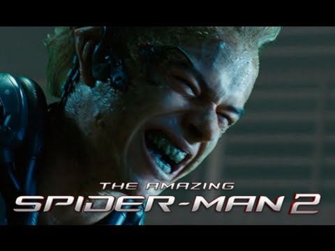 The Amazing Spider-Man 2 Deleted Scenes Review