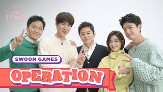 Download Hospital Playlist stars put their surgical skills to the test in a game of Operation [ENG SUB] Mp3/Mp4
