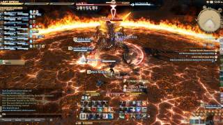 Final Fantasy XIV: A Realm Reborn - Ifrit (Hard Mode) Strategy/Guide ...