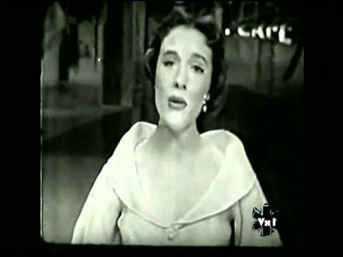 Julie Andrews - I could have danced all night