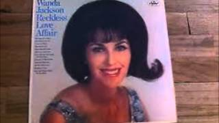 Watch Wanda Jackson Let Me Talk To You video
