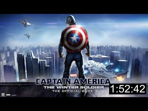 Watch Captain America: The Winter Soldier Full Movie