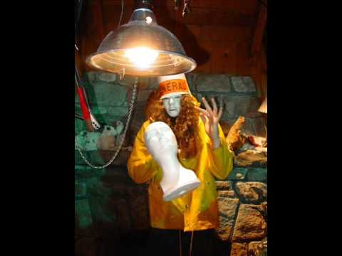 Buckethead - Ghost Host