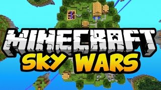 MINECRAFT SkyWars | you lose