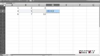 База данных в электронных таблицах 9 класс презентация или видеоурок