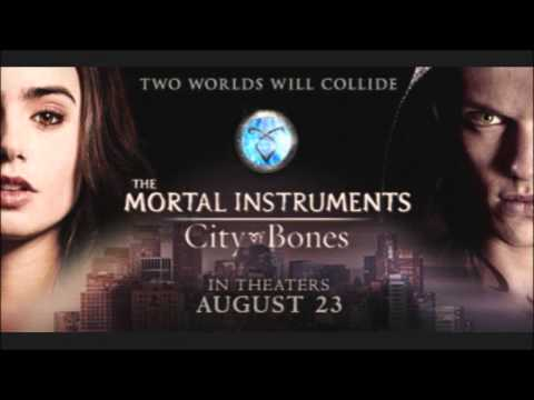 The Mortal Instruments: City Of Bones - Trailer #2 Soundtrack [3 Songs]