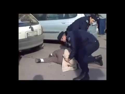 Komunalna policija napala bespomoćnog dekicu