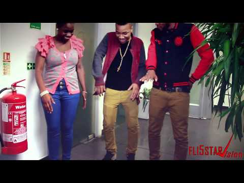 Iyanya Kukere Dance Tutorial video
