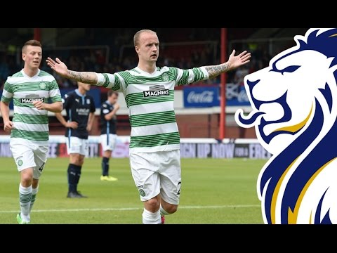 Celtic battle back against impressive Dundee