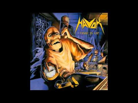 Havok - No Amnesty