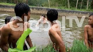 download lagu Berenang Sambil Mancing Di Sungain Ini Seru I Travel gratis