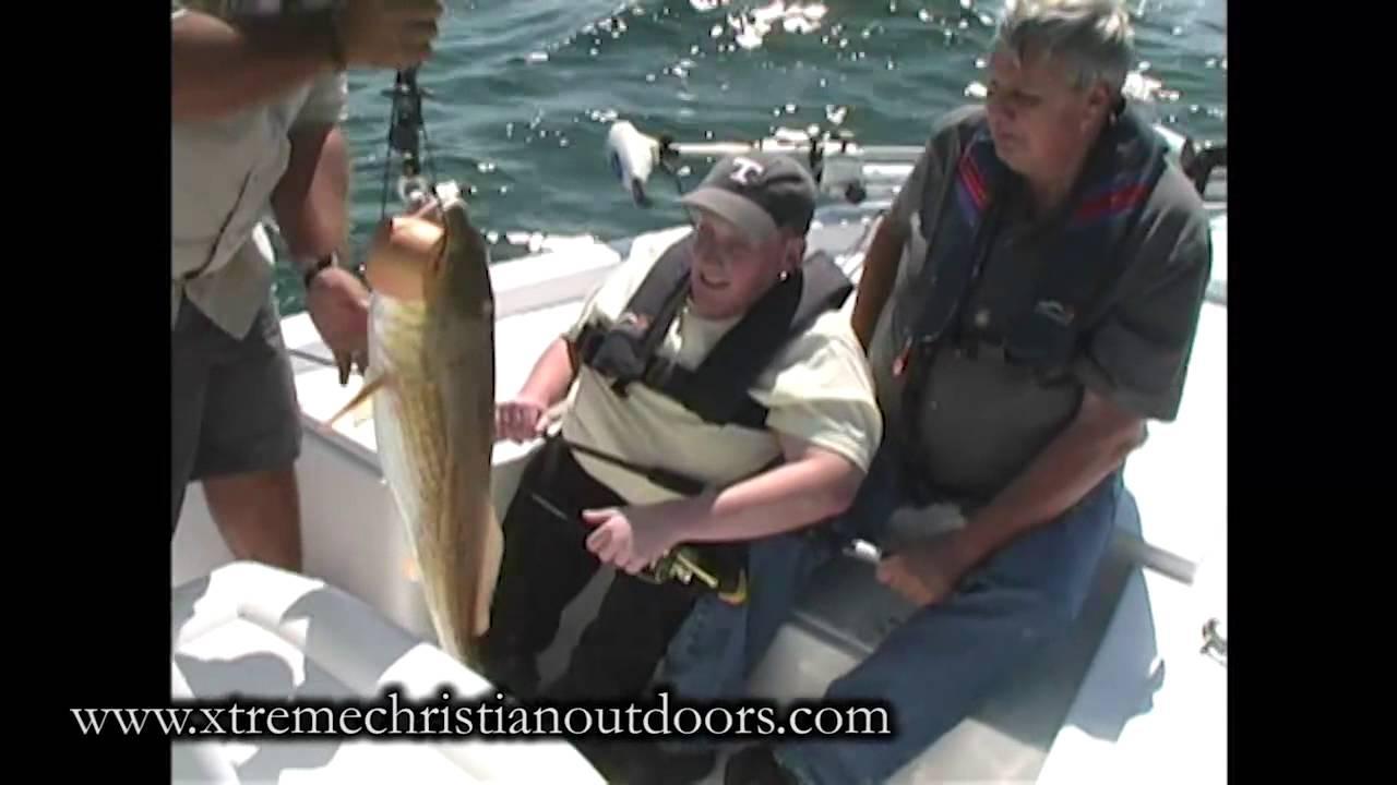 Will Fishing at Orange Beach