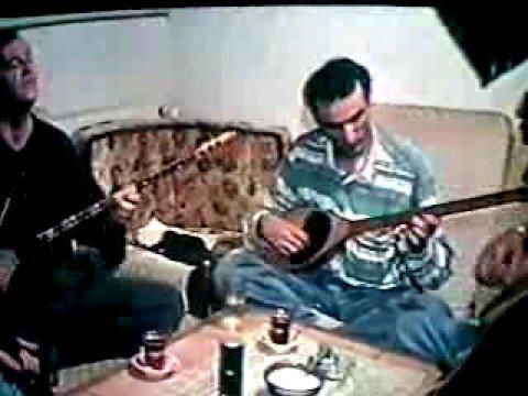 Mahmuti Xhevati dhe Ferkiu-Kenga N,Qifteli kur knohet kenga