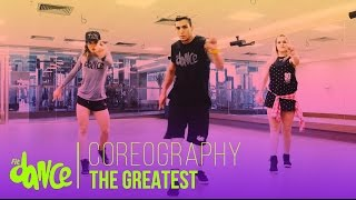 download lagu The Greatest - Sia - Coreography - Fitdance Life gratis