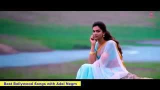 Song 2 - Titli - Chennai Express - Deepika Padukone & Shahrukh Khan .