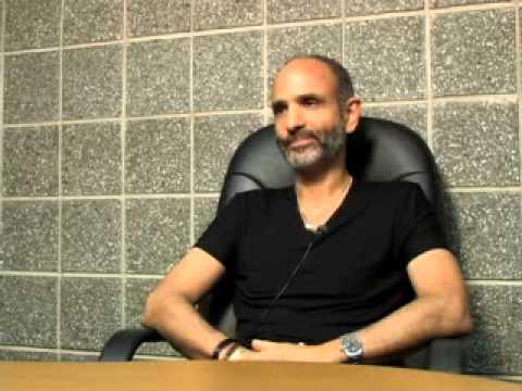 Interview with Wayne Forte:  President of Entourage Talent Associates