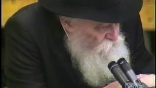 """Levi Yitzchak"""