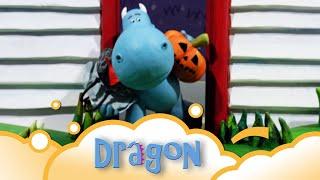 Dragon: Dragon goes Apple Picking S2 E5 | WikoKiko Kids TV
