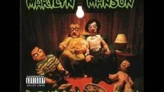 Watch Marilyn Manson Misery Machine video