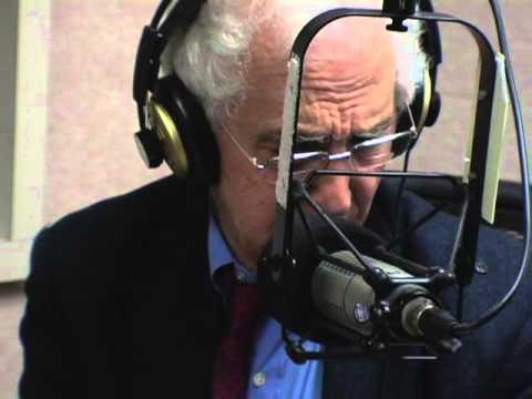 Daniel Ellsberg on LEAKING the Pentagon Papers Joey Reynolds Radio Show April 19, 2006