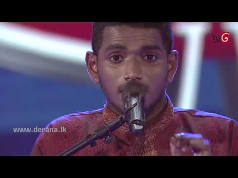Dream Star Season 07 | Final 14 - Suneera Sumanga ( 16-09-2017 )