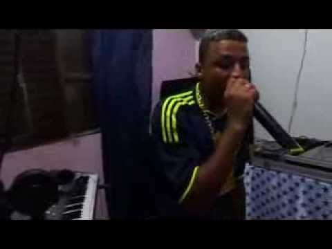 Mc Luciano SP e Dj Marcio Mix -medley  2014