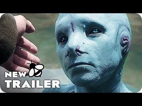 Cold Skin Trailer (2017) Mystery Horror streaming vf