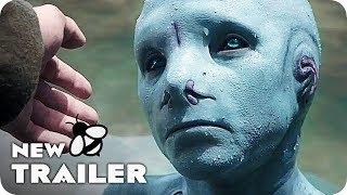 Cold Skin Trailer (2017) Mystery Horror