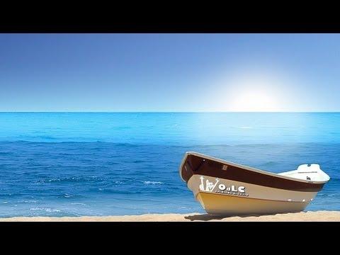 il mare, poesia by Flavia Vento,