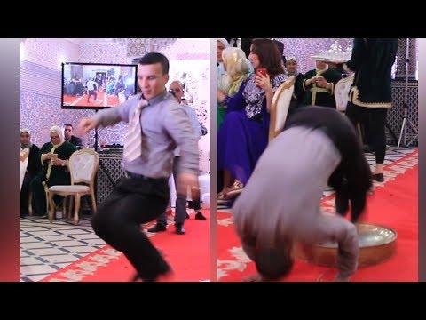 رقص مغربي غاية في روعة والكوميديا thumbnail