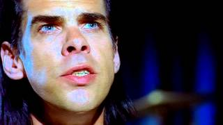 Watch Nick Cave  The Bad Seeds Are You The One That Ive Been Waiting For video