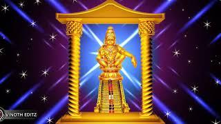 Ayyappan whatsapp status tamil swamy unaikanave