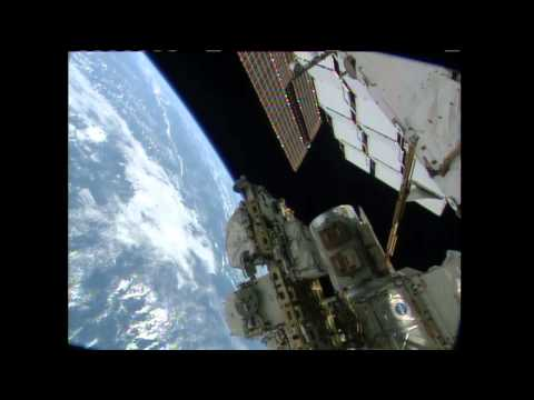 Space Station Live: June 19, 2013