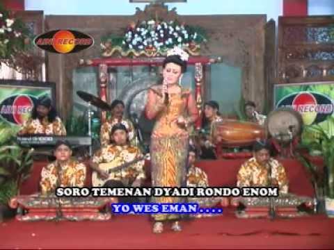 RONDHO ENOM (Ajeng),by.Campursari Tokek Sekar Mayank(call:+628122598859)