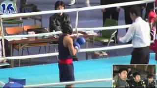 ライト級2 (早)高橋vs高山(慶)