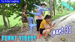 TRY NOT TO LAUGH | Funny Videos | Funny Fails Compilation June 2019 | TROLL TV #31