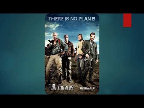 The A Team Movie download link 720p