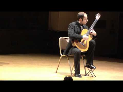 Stephen Lochbaum plays Mussorgsky Pictures at an exhibition