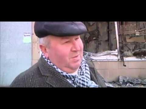 Rebel vote in east Ukraine returns pro Russian separatist leaders