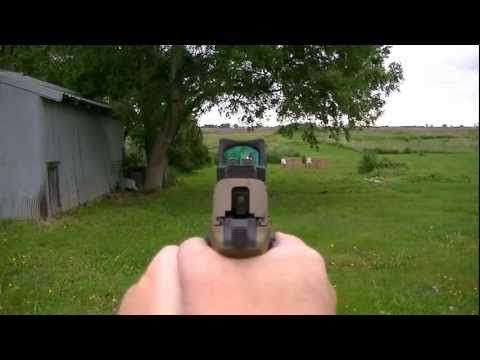 FN FNP 45 Tactical Review
