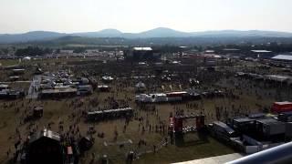 Download Lagu Slash @ Rock am Ring 2015 - seen from the Ferris wheel Gratis STAFABAND